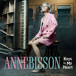 Anne Bisson Keys to my heart