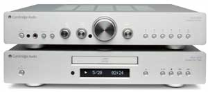 Cambridge Audio 351A C