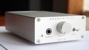 Graham Slee Ultra Linear Solo