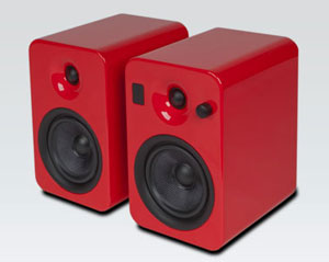 Kanto Yumi active speakers