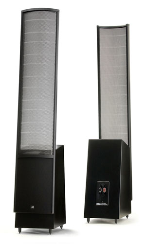 MartinLoganElectromotion