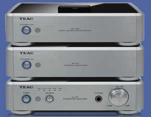 Teac Reference Series 01
